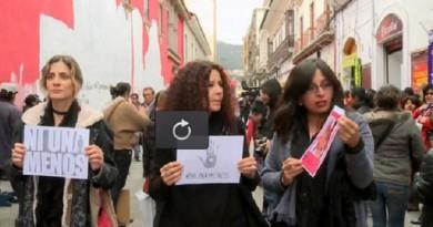 العنف ضد المرأة.. ظاهرة مقلقة في أميركا الجنوبية