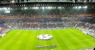متابعة حية.. ريال مدريد 0-0 ليجيا وارسو .. سبورتنج لشبونة 0-0 بروسيا دورتموند