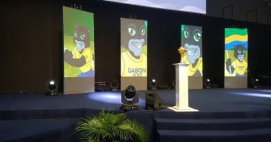 متابعة حية.. قرعة كأس الأمم الإفريقية 2017