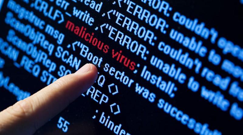 أخطر خمسة فيروسات تهدد الكمبيوتر