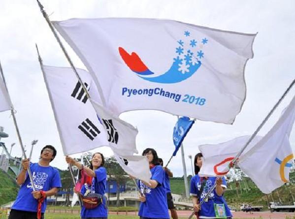 إشادة باستعدادات كوريا الجنوبية لاستضافة الأولمبياد الشتوي