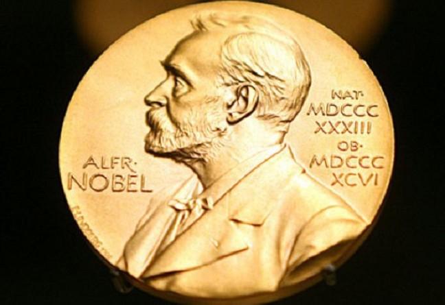 نوبل للسلام