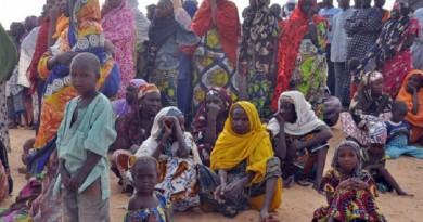 """""""أطباء بلا حدود"""": آلاف الأطفال يموتون في شمال شرق نيجيريا"""