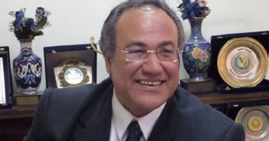 عماد سعيد رئيسا للمركز القومى للمسرح والموسيقى والفنون الشعبية.