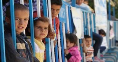"""جدار عازل لـ""""ضجيج اللاجئين"""" في ألمانيا"""