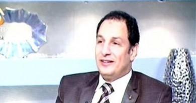 """غداً ..عفت نصار لاعب الزمالك ومنتخب مصر السابق ضيف برنامج """" طريقى """""""