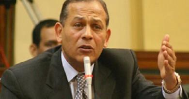 السادات: لا أخشى إسقاط عضويتي بمجلس النواب