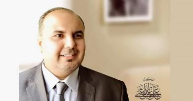 """التلغراف تحاور مؤلف كتاب""""خرافات التنمية البشرية"""" عمار عبد الغني"""
