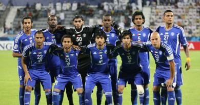 بسبب مخالفات .. استبعاد النصر الاماراتي حتى 2019