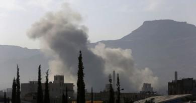 الانباء السعودية : وقف اطلاق النار في اليمن
