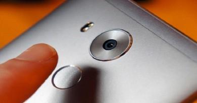 تطبيق جديد يحول ماسح البصمات في الهاتف إلى لوحة لمسية!