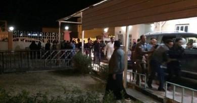 عشرات القتلى والجرحى جراء انفجار سيارة مفخخة استهدفت حفل زفاف جنوب الفلوجة