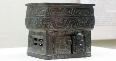 اكتشاف آلاف القطع الأثرية النادرة في بكين