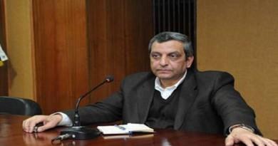 حبس نقيب الصحفيين واخرين بتهمة إيواء مطلوبين