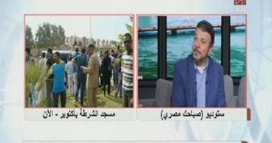 أحمد سلامة: الدولة همشت دور «محمود عبد العزيز» في رأفت الهجان