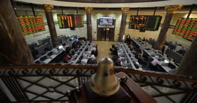 البورصة المصرية تقفز بعد تحرير الجنيه