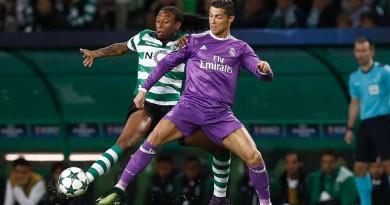 البرتغال مستاءة من هزيمة سبورتنج لشبونة أمام ريال مدريد