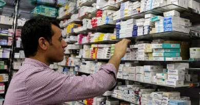 موجة غضب لنقص الأدوية بعد هبوط العملة المصرية