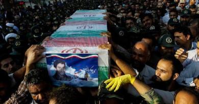 مقتل أكثر من ألف مقاتل إيراني في سوريا
