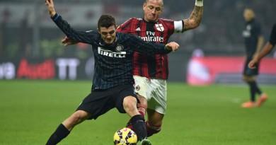 """ميلان يتربص بإنتر في """"ديربي الغضب"""" بالدوري الإيطالي"""