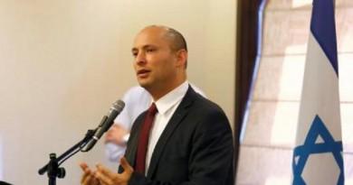 """زعيم يميني: يمكن لإسرائيل في ظل حكم ترامب """"إعادة ضبط"""" الشرق الأوسط"""