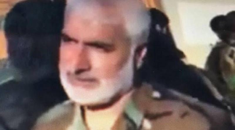 """""""جواد"""".. جنرال إيراني يقود التنظيمات الأجنبية الإرهابية في حلب"""