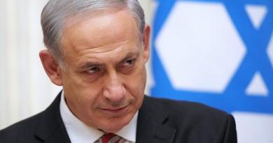 نتنياهو :الحكومة الاسرائيلية غير ملتزمة بقرار مجلس الامن