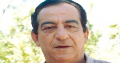 أحمد راتب فى ذمة الله