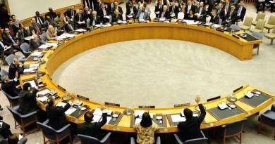 اليوم مجلس الأمن يصوت بشأن المستوطنات الإسرائيلية