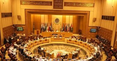 مشعل السلمي رئيسا جديدا للبرلمان العربي
