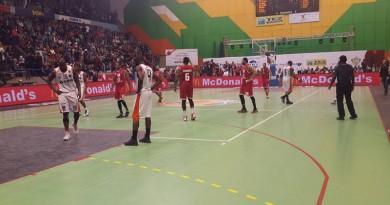 كرة السلة.. الأهلي بطل أفريقيا بفوز مثير على ريكرياتيفو ليبولو