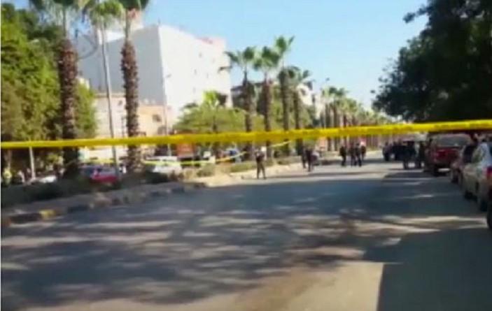 الداخلية: استشهاد ضابطين وأمين شرطة و3 مجندين وإصابة 3 آخرين بانفجار الهرم