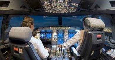 دراسة: الكثير من الطيارين مرضى نفسيون ولا يبحثون عن مساعدة