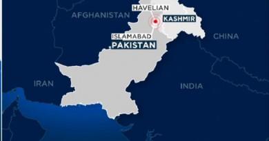 سقوط طائرة ركاب باكستانية تقل أكثر من 40 شخصا