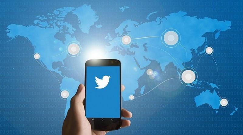 تويتر يطلق خاصية البث المباشر لمستخدميه