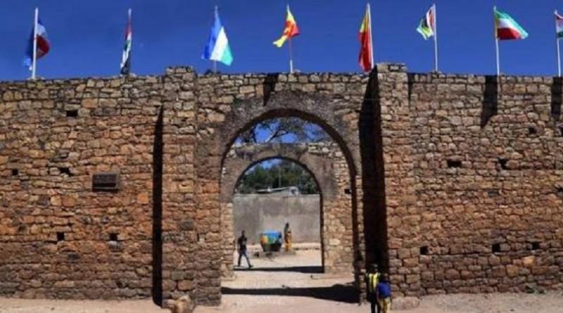 هرر الإثيوبية.. تحتضن المآذن وعلى أبوابها الضباع