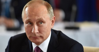نيويورك تايمز : القوميون في أوروبا يرون روسيا ملهماً لهم وبوتين قائداً للعالم الحر