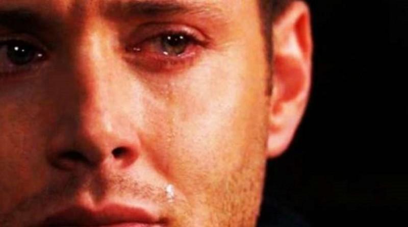 خاطرة رمضان برقي ...هل تبكي الرجال