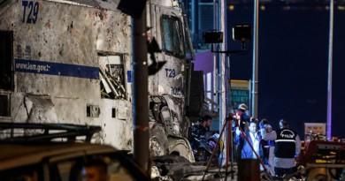 مقتل وإصابة العشرات في تفجير مزدوج بإسطنبول