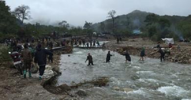 آلاف الكوريين الشماليين في خطر بعد شهور من فيضانات مدمرة