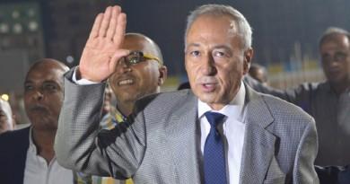 الإسماعيلي ينسحب من الدوري المصري