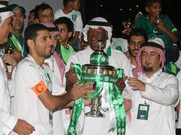 كرة القدم تنقذ السعودية بعد خيبة أولمبياد ريو