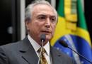 """رئيس البرازيل يصف تهم الفساد الموجهة له بأنها """"خيال"""" سيضر باقتصاد البلاد"""