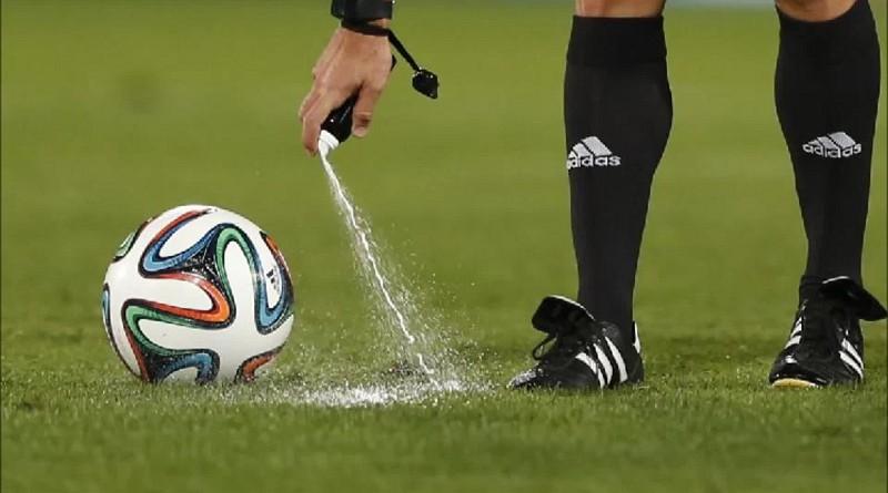 الكشف عن أسماء حكام كأس أمم إفريقيا 2017