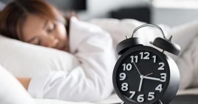 كم ساعة ينام الشعب الروسي
