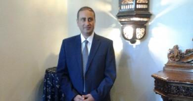 تصريحات خطيرة لوالد المستشار شلبي وحقائق تكشف لأول مرة