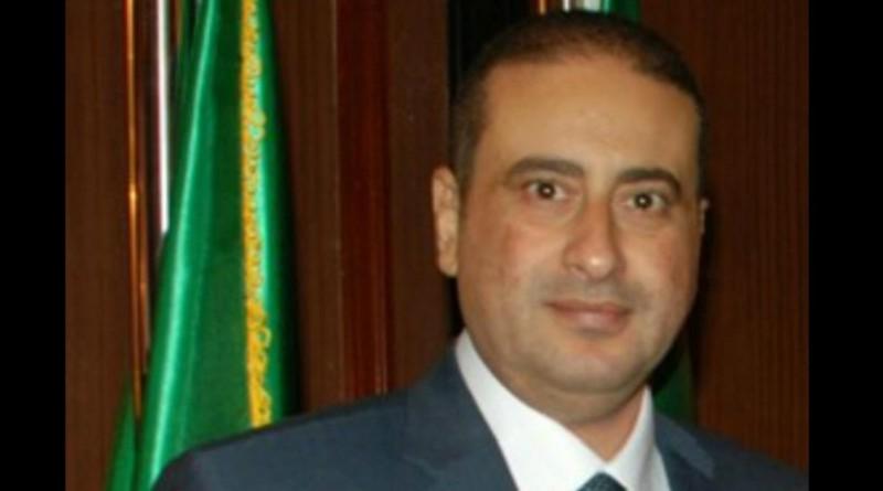 وائل شلبي أمين عام مجلس الدولة السابق