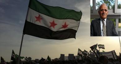 عبد الله حاج محمد يكتب : روسيا والنظام السورى