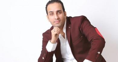 الفنان المغربي ولد حجيب يطرح ألبوم غنائي في فن العيطة