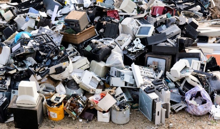 تكنولوجيا عربية مبتكرة لإعادة تدوير المخلفات الإلكترونية